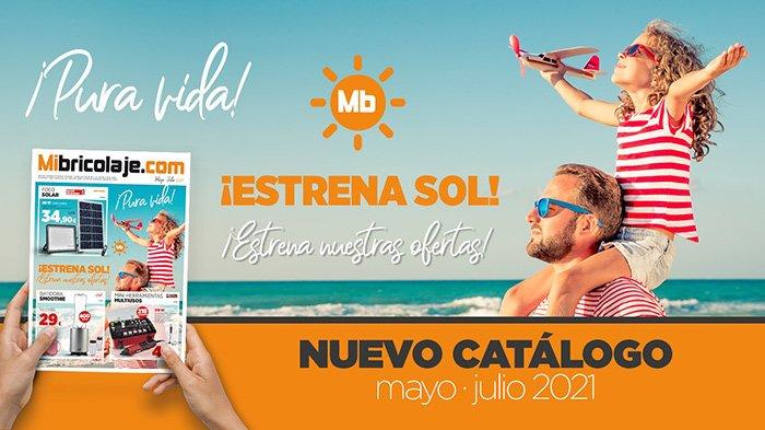 Nuevo Catálogo de productos de MiBricolaje.com