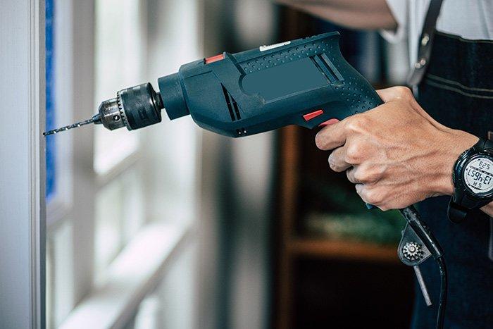 Nueva gama de accesorios «EXPERT» para herramientas Bosch.