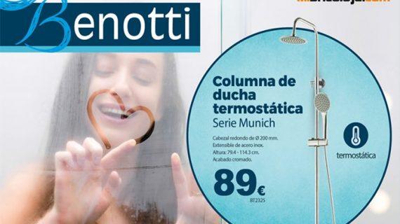 Catálogo Especial baños de MiBricolaje.com